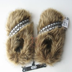 Chaussons Pantoufles Chewbacca Star Wars