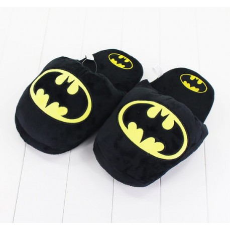 Pantoufles Batman