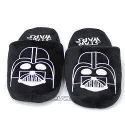 Pantoufles Dark Vador Star Wars