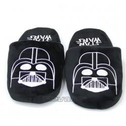 Chaussons Pantoufles Dark Vador Star Wars