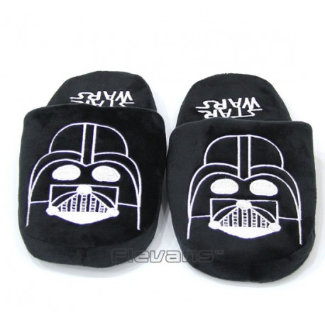 Chaussons Pantoufles Dark Vador Star Wars