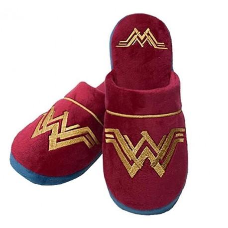 Pantoufles Wonder Woman