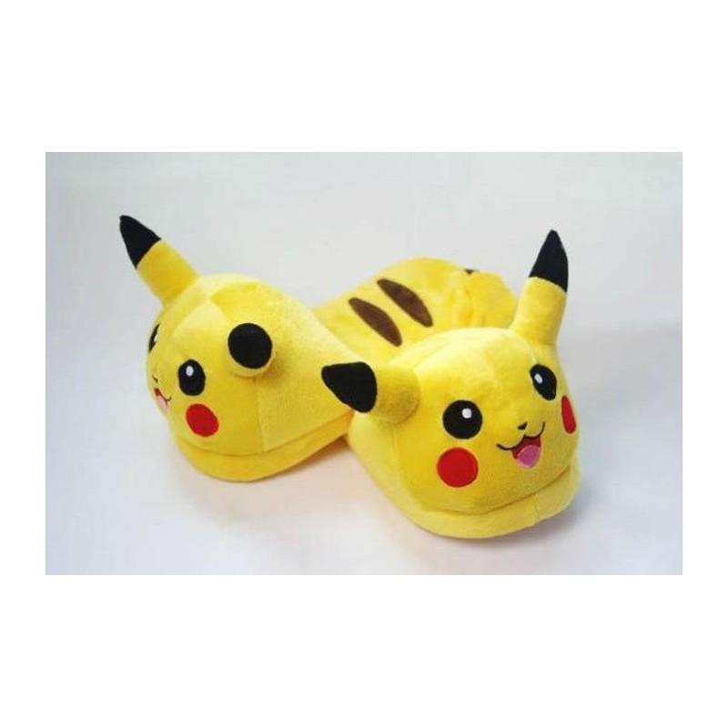 d947ff4b4ab83 Chausson Pikachu Pokemon · Chausson Pikachu Pokemon