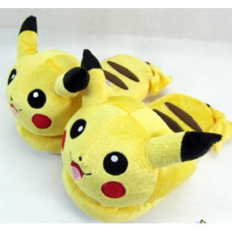 Chausson Pikachu Pokemon